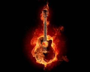 Guitar%20is%20on%20Fire